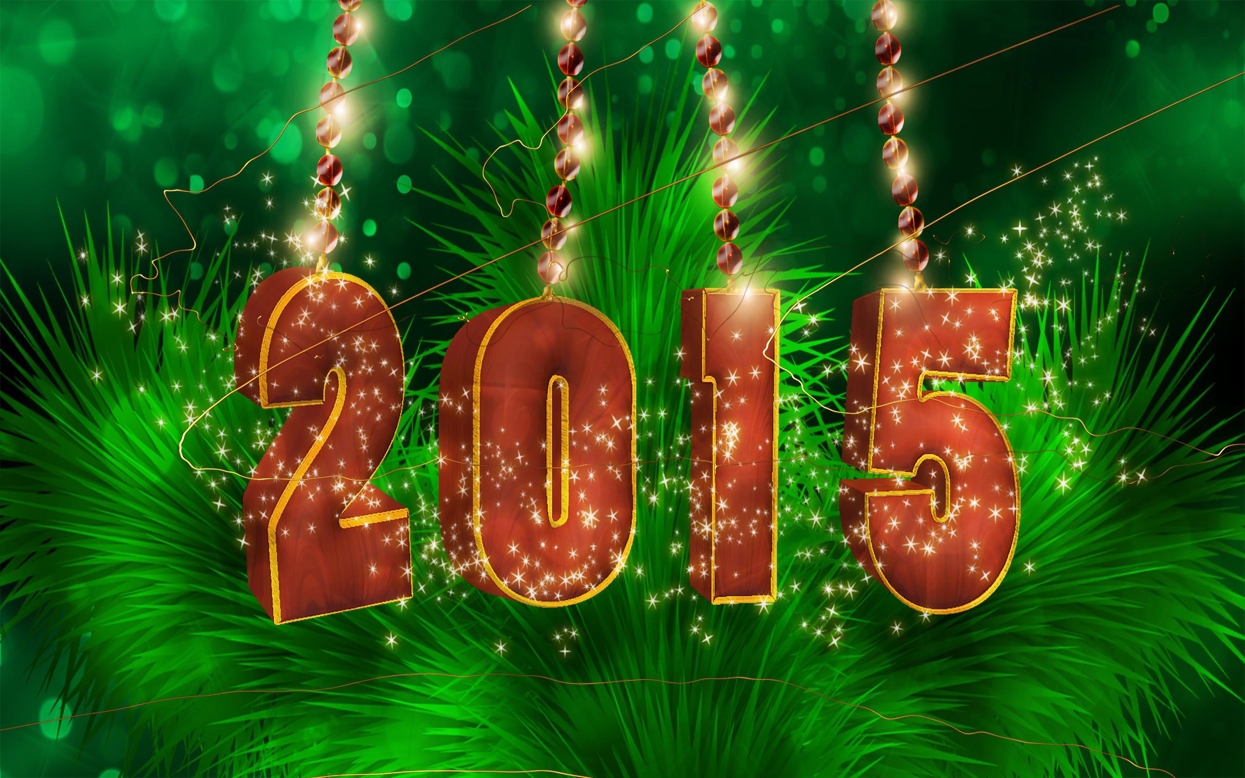фото с новым годом 2015 год скачать